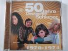 50 Jahre Deutscher Schlager 1970 - 1974 - Blanco, Leandros