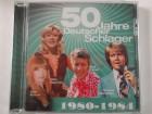 50 Jahre Deutscher Schlager 1980 - 1984  Santa Maria Carrell