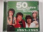 50 Jahre Deutscher Schlager 1985 - 1989 - Mike Krüger