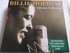 Billie Holiday - The Ultimate Collection - 3 CDs - 8 Alben