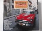 Definitive Cuban - 75 Original Havana Classics Kuba, Havanna