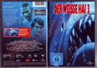 Der weisse Hai 3 III / DVD NEU OVP uncut