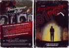 Der Rasiermesser-Killer / Kleine Hartbox DVD NEU OVP uncut