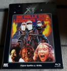 XT-Video Kultbox Die Hölle der lebenden Toten Hartbox rar