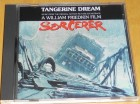 Sorcerer Tangerine Dream OST Soundtrack-CD