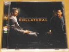 Collateral (Songs) OST Soundtrack-CD