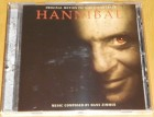 Hannibal Hans Zimmer OST Soundtrack-CD
