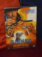 Django - Melodie in Blei (1969) X-Cess [UC Coll. Edit.] OVP!
