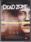 The Dead Zone - Der Attentäter - Stephen King - Kult
