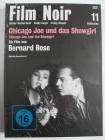 Chicago Joe und das Showgirl - Film Noir, Kiefer Sutherland