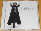 Underworld Awakening Paul Haslinger OST Soundtrack-CD