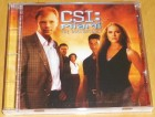 CSI: Miami OST Soundtrack-CD