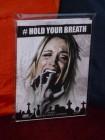 Hold your Breath (2012) Infintiy P. [BD&DVD LE666] NEU!