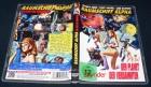 Raumschiff Alpha - Planet der Verdammten DVD