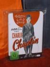 Charlie Chaplin (1923) EuroVideo [Coll. Edit. 3xDVD] NEU!