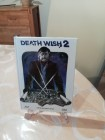 Death Wish 2 Mediabook Ovp.
