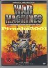 War Machines - Verdammt in Vietnam - FULL UNCUT - Krass