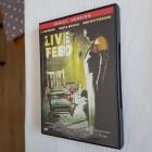 Live Feed DVD von MIB uncut Version