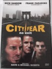 City Fear - No Exit - Boxer mit hartem Punch - New York