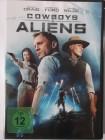 Cowboys & Aliens - Außerirdische bei Indianer - Daniel Craig