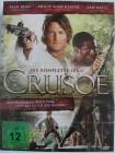 Crusoe - Die komplette Serie - Sean Bean, Sam Neill, Piraten