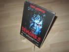 Demons 2 - Limited XT Mediabook 0007/1000 Cover B Neu/Ovp