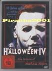Halloween 4 - The Return of Michael Myers - Kult - Krass