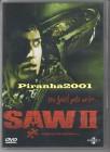 Saw 2 - Das Spiel geht weiter - UNCUT - Krass - Kult