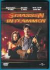 Straßen in Flammen DVD Michael Paré, Diane Lane s. g. Zust.