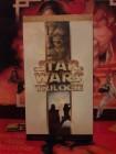 Star Wars Trilogie -------- VHS