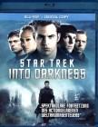 STAR TREK 12 INTO DARKNESS Blu-ray - neue alte Crew Teil 2