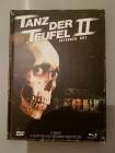 TANZ DER TEUFEL 2 - EXTENDED CUT - MEDIABOOK