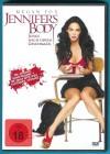 Jennifer´s Body DVD Amanda Seyfried, Megan Fox f. NEUWERTIG