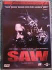SAW Directors Cut DVD uncut