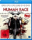 The Human Race -  (Uncut-Edition) [Blu-ray] OVP