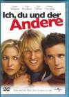 Ich, du und der andere DVD Owen Wilson, Kate Hudson f. NEUW.