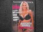 NAUGHTY AMERICA - Naughty Double Penetration 1 - Emma Starr