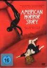 AMERICAN HORROR STORY Season 1 - 4x DVD Box