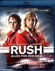 RUSH Alles für den Sieg BLU-RAY Rennfahrer Action Hemsworth