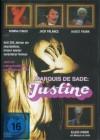 Marquis de Sade: Justine DVD OVP