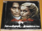 Sleepy Hollow Danny Elfman OST Soundtrack-CD