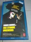 Das stumme Ungeheuer - Chuck Norris
