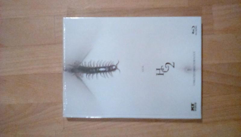 XT-Video Mediabook Human Centipede 2 rar oop ovp