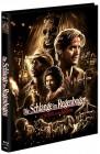Die Schlange im Regenbogen Mediabook (Blu Ray+DVD) NEU