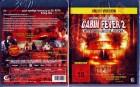 Cabin Fever 2 - Spring Fever - Uncut Version / NEU OVP Blu