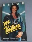Der Panther - Alain Delon - VPS Hartbox