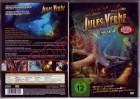 Jules Verne Box 3 / 3 Filme,  20.000 Meilen...2 DVDs OVP