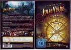 Jules Verne Box 2 / 3 Filme Die Reise zum Planet...NEU OVP
