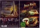 Jules Verne Box 5 / 3 Filme Rakete zum Mond ... / 2 DVDs OVP