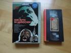 VHS Der Affe im Menschen Experiment gerät außer Kontrolle